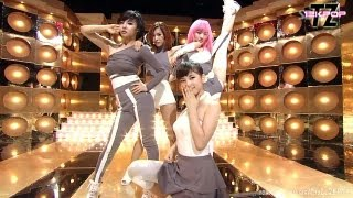 MISS A(미쓰에이) - BAD GIRL GOOD GIRL 배드걸굿걸 Stage Mix~~!!
