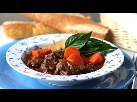 How to Make a Delicious Vietnamese Beef Stew – Bo Kho Banh Mi