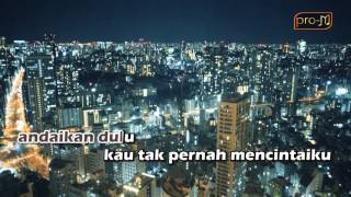 Repvblik - Tlah Kuberikan (Official Karaoke Music Video) Video