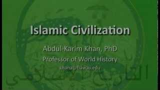 Islamic Civilization-Part06-Muhammad-Section02