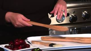 Beechwood Basting Brush Demo Video Icon
