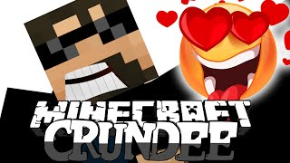 Minecraft: CRUNDEE CRAFT | CAN'T STOP LOVE!! [2]