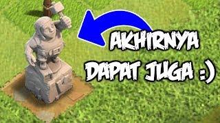 Video Inilah Cara Gampang Mendapatkan Patung Builder COC / Builder Statue - Clash Of Clans Indonesia MP3, 3GP, MP4, WEBM, AVI, FLV November 2017