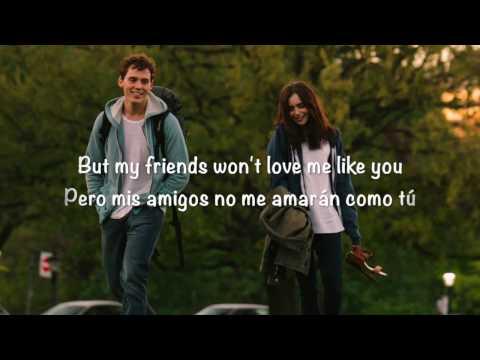 Video Ed Sheeran- Friends (Subtitulado al español- Lyrics) [Love, Rosie] download in MP3, 3GP, MP4, WEBM, AVI, FLV January 2017