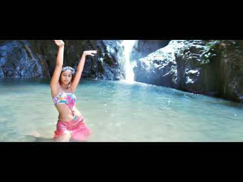 Ileana Hot Song Hafiz