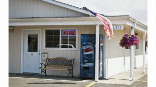 Long Beach (WA) United States  city pictures gallery : Herestay Video - United States, Washington, Long Beach - Vacation Rental - #1 Coastal Inn and ...