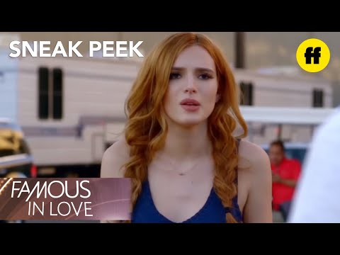 Famous in Love 1.04 (Clip)