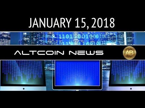 Altcoin News - China & Indonesia FUD? Bitcoin Bullish? 20% of Bitcoin Left? World Of Ether, Safex (видео)