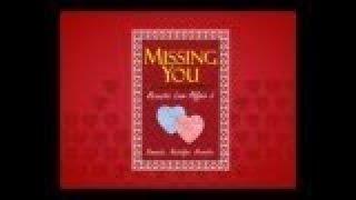 Various Artists - Missing You: Acoustic Love Affair 2 (Album Preview)