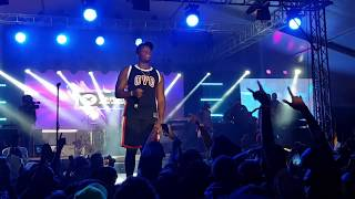 Video Big Shaq in Kenya Terminal Music Weekend (Full) MP3, 3GP, MP4, WEBM, AVI, FLV Desember 2018