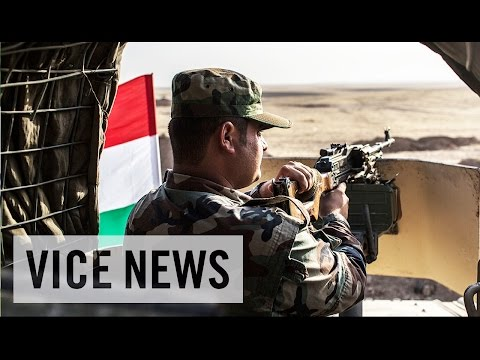 State - Subscribe to VICE News here: http://bit.ly/Subscribe-to-VICE-News Until the US stepped in with airstrikes, the Islamic State's rapid advances threatened the Iraqi Kurdistan capital of Erbil,...