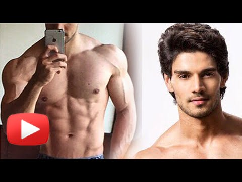 So Hot ! Sooraj Pancholi Shows Off His BiCEPS and