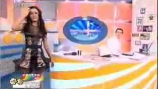 Razvan si Dani Antena1 C'est la vie Cristi Nistor&Ionut Turburas feat-Ross,Shobby,Cosy,Ticy