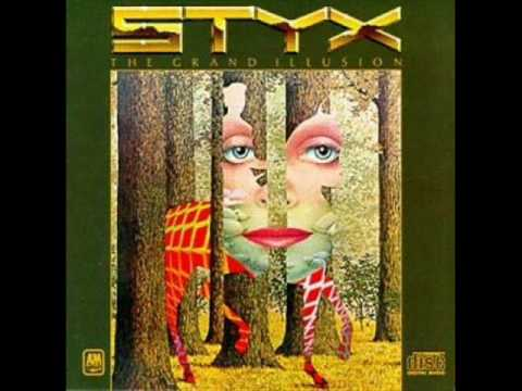 Styx - Come Sail Away