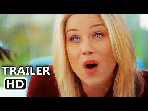 CRASH PAD Trailer (Comedy - 2017) Nina Dobrev, Christina Applegate