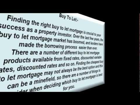 UK Mortgage Advice