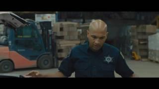 Sicario  2015    Attack Of The Tunnels Scene