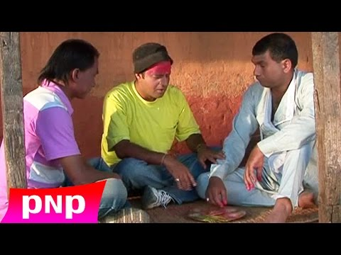DASHAIN AAYO || Nepali Feature Comedy Movie || Part 2