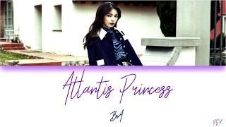 Video BoA (보아) - Atlantis Princess (아틀란티스 소녀) [Han/Rom/Eng Lyrics] MP3, 3GP, MP4, WEBM, AVI, FLV Januari 2019