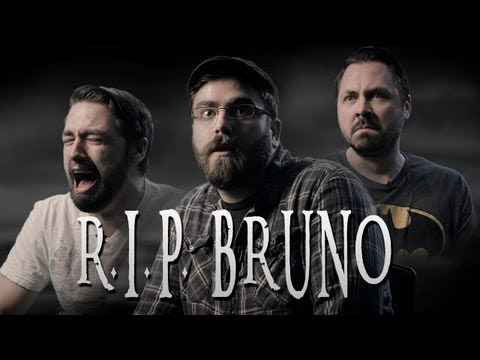 filmriot - Today we say goodbye to our great friend Bruno Vieira, Film Riot style! **New Episodes Every Monday and Thursday** Like, Favorite and SHARE today's episode! ...