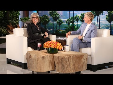 Diane Keaton on Getting Married