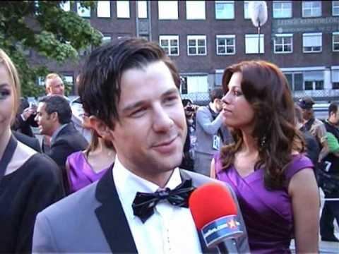 Norway 2010: Interview with Didrik Solli-Tangen