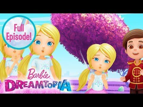 Four Times The Chelsea | Barbie Dreamtopia: The Series | Episode 9