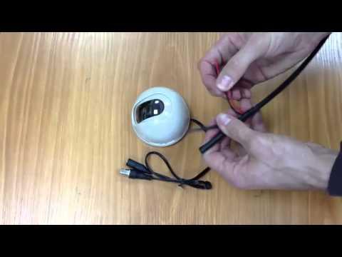 Wifi видеокамеры наблюдения