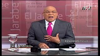 Marino Zapete: Gobierno dominicano apoya la violencia racial