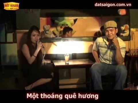 Hài Cafe Đất Sài Gòn - Tiểu phầm hài mở màn chương trình Một Thoáng Quê Hương