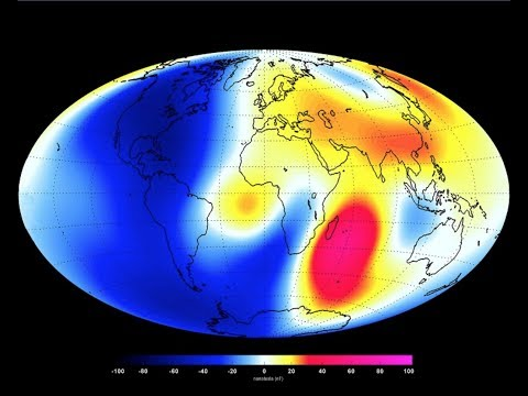 Pole Shift? Earth's Magnetic Field Weakening 10 Times Faster Now, Winter Storm Bruce & GSM Updates