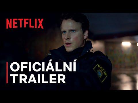 Mladý Wallander | oficiální trailer | Netflix