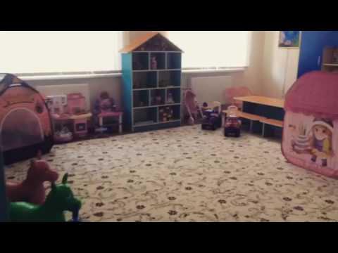 В Астане свои двери распахнул Творческий детский сад Алтын Адам!