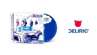 Deliric 1 - Piese de schimb [feat. CTC, Stefan Matei]
