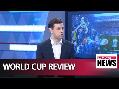 Russia World Cup Review: Expert's Analysis