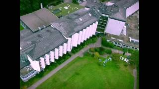Bad Fallingbostel Germany  City new picture : DJI footage in Bad Fallingbostel Germany