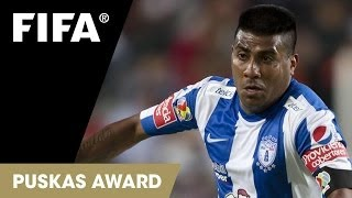FIFA Puskas Award 2013 nominee: Daniel Ludueña