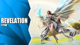 Видео к игре Revelation из публикации: Revelation online. В преддверии издания в России играем на китайском ОБТ
