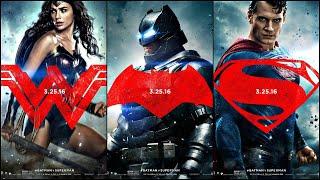 Nonton 蝙蝠俠對超人:正義曙光 BATMAN V SUPERMAN: DAWN OF JUSTICE (2016) 電影預告片 Film Subtitle Indonesia Streaming Movie Download