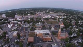 Fremont (OH) United States  City pictures : Evans drone Fremont Ohio