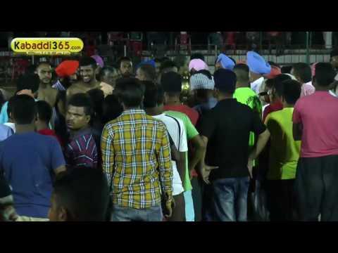 Bhetan (Kapurthala) Kabaddi Tournament 22 Aug 2016