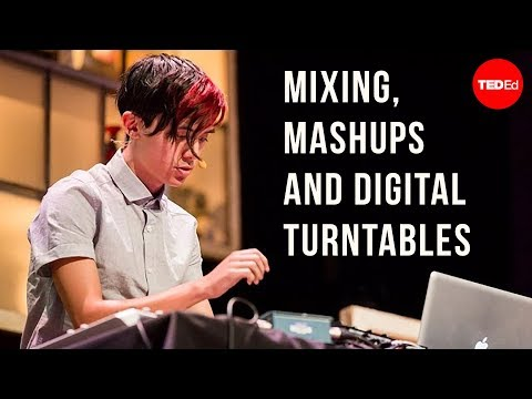 Getting started as a DJ: Mixing, mashups and digital turntables – Cole Plante