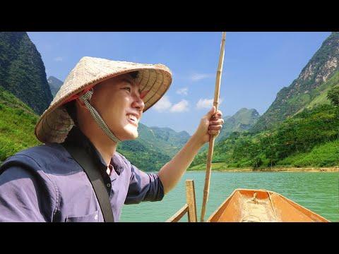 Kỳ quan bị lãng quên dưới đáy vực ở Việt Nam |Du lịch Hà Giang #7 - Thời lượng: 34:02.