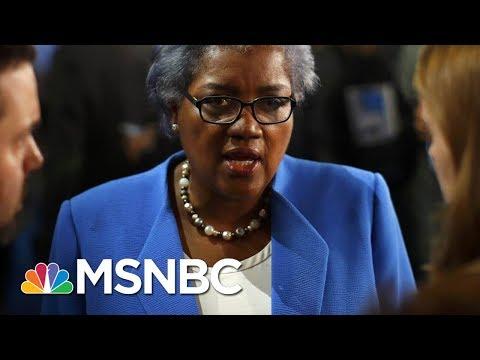 Heilemann: Donna Brazile's Book Shocking For Exposing 'Collusion'   Morning Joe   MSNBC (видео)