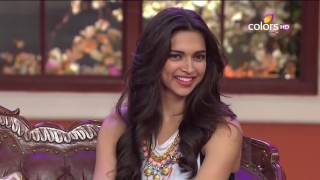 Nonton Comedy Nights With Kapil   Deepika   Arjun   Finding Fanny   7th September 2014   Full Episode Hd  Film Subtitle Indonesia Streaming Movie Download