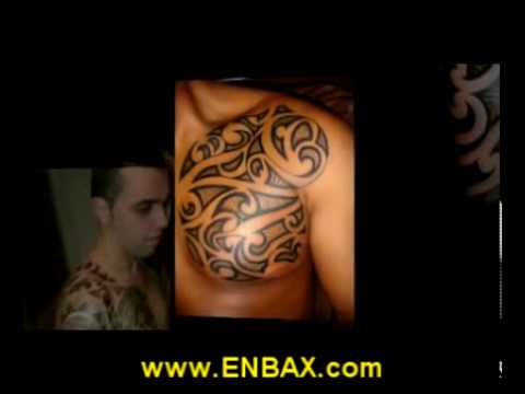 Not only maori tattoos, traditional polynesian tattoos and new zealand