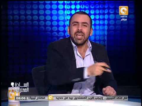 الحسيني لـ السيسي: حاكم الحرامي