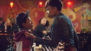 Nonton Movies With Milan | Jennifer Hudson on Friendship in 'The Inevitable Defeat of Mister and Pete' Film Subtitle Indonesia Streaming Movie Download