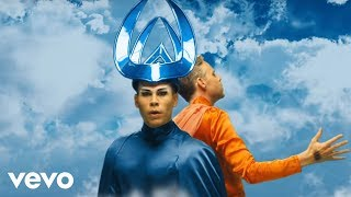 Empire Of The Sun Walking On A Dream (On Tour) techno music videos 2016 dance