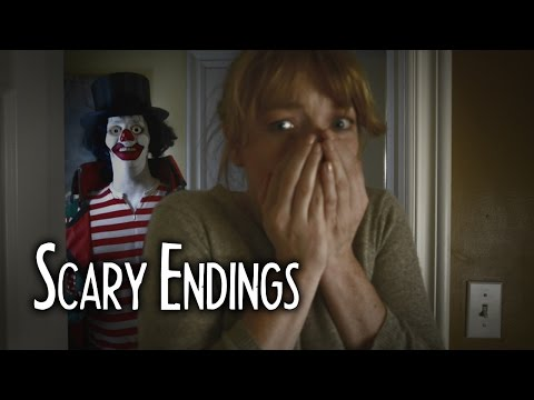 WELCOME TO THE CIRCUS - Short Horror Film - Scary Endings 1.10 - Season Finale